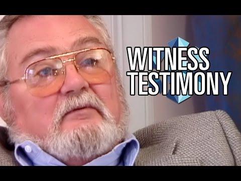 DIA Agent John Maynard Discloses UFO Secrecy and Cover ups