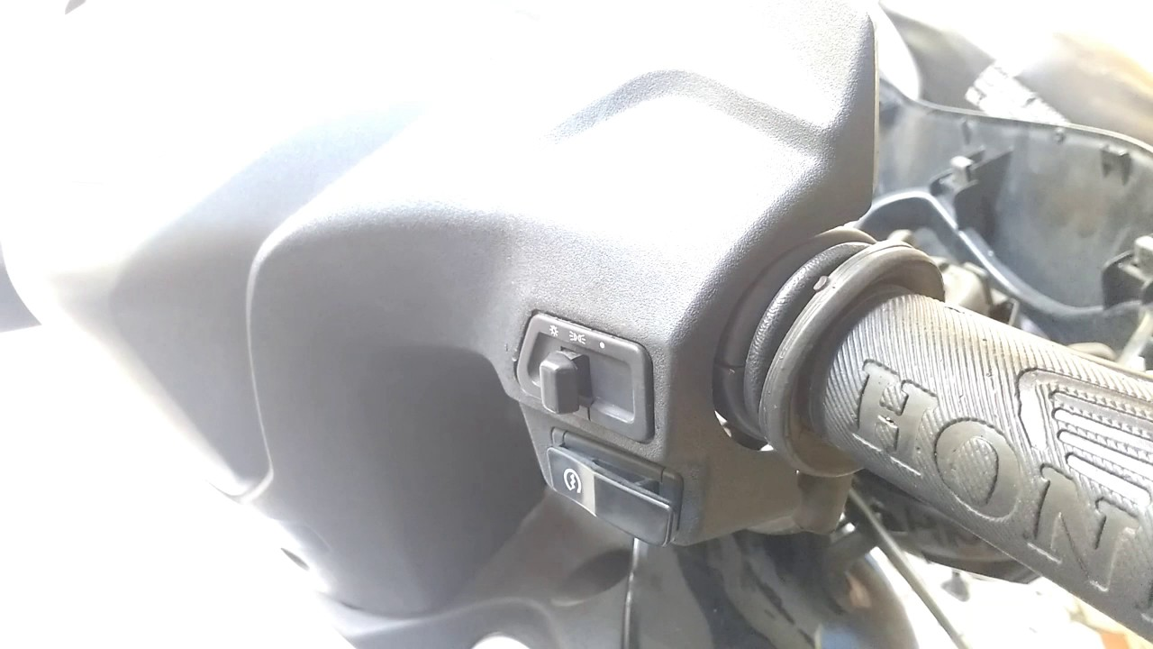 how to do direct connection of headlights honda activa 3g  [ 1280 x 720 Pixel ]