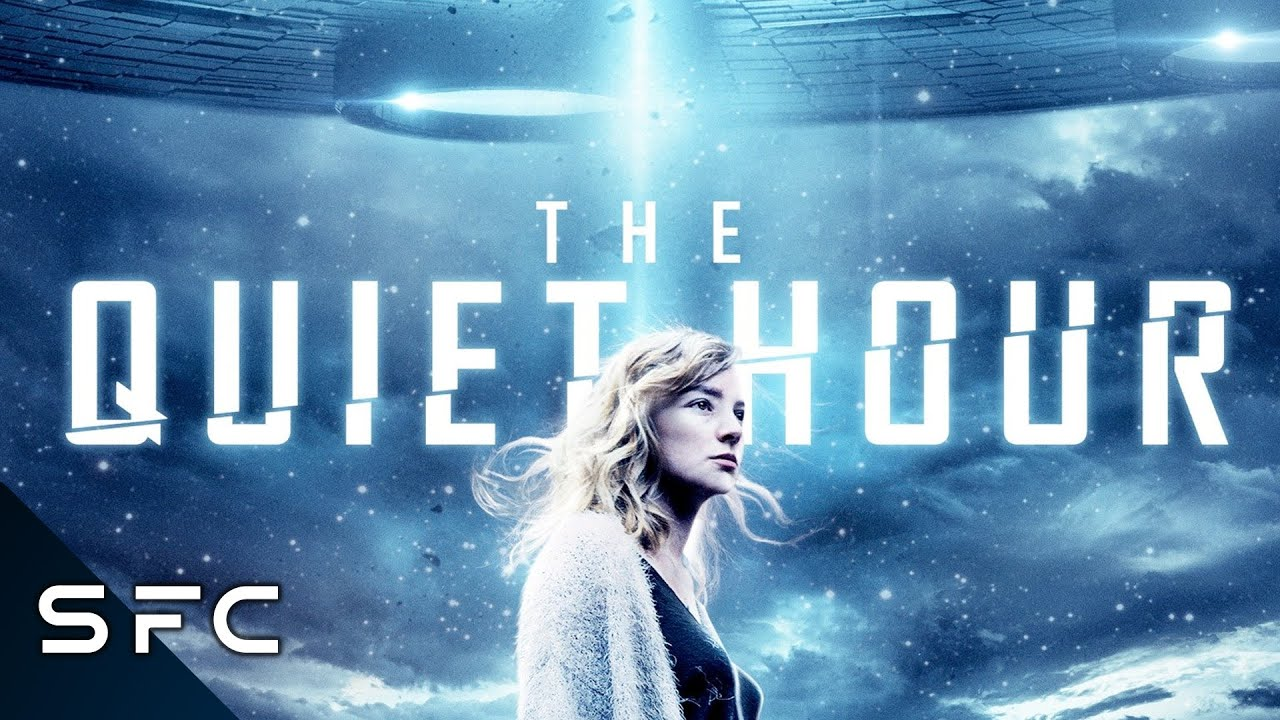 The Quiet Hour   Full Sci-Fi Movie