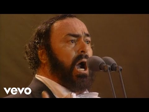 Luciano Pavarotti - In Conversation