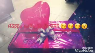 Gift box for her