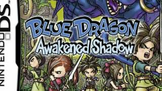 Blue Dragon Awakened Shadow The Seal Is Broken.