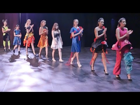 UH Manoa fashion program celebrates its roots at 50th anniversary show