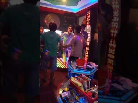 Có biến tại karaoke tai 108