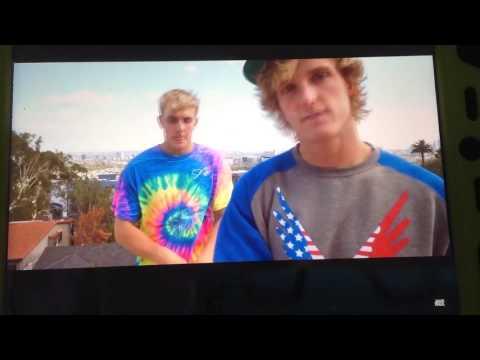 Jake Paul - I Love You Big Bro (Song) feat. Logan Paul (Music Video)