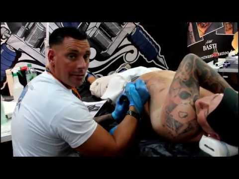 Tattoo Convention Berlin 2019 - Aftermovie - MediaZink.com
