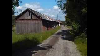 Kreaturbesättning i Norra Skarbol Svanskog 1976 samt 2014