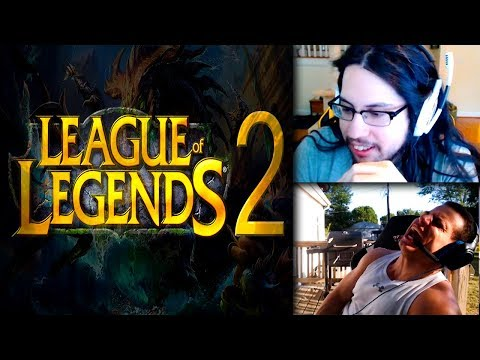 Imaqtpie on League of Legends 2 | Shiphtur Reacts to UNBELIEVABLE xPeke | Tyler1 | LoL Funny Moments