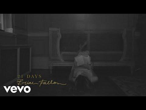 Brian Fallon – 21 Days