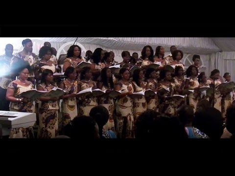 Ghana Methodist Church Choir Conference (Full Video)