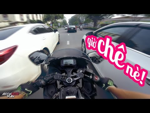 GSX R150 VÀ VÀI NHƯỢC ĐIỂM NHỎ | Ride Diary 66 | Vietnam motovlog
