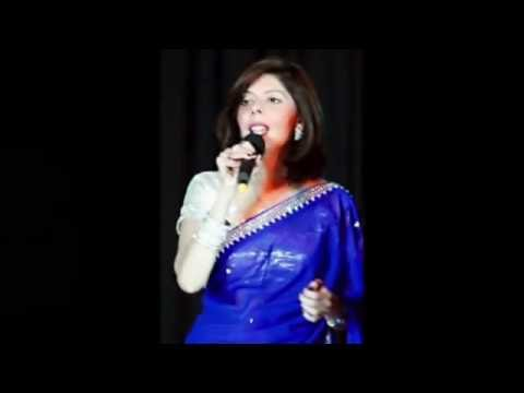 Humko Sirf Tumse Pyar  Hai by Dr Reena Mehta and Dilip Bhave- Film Barsaat, .Sydney, Australia.