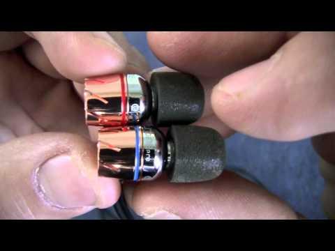 Monster Turbine Pro Copper in ear Headphones - Full Review