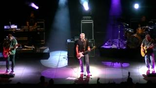 Hombres G - Si yo no te tengo a ti (La Granja-Segovia, 28-07-2012)