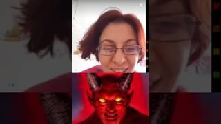 Dİnle Dalga GeÇen Şeytan Kadİn  Zuhal Kaya