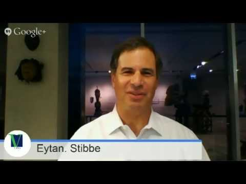 Eytan Stibbe of Vital Capital with Forbes Contributor Devin Thorpe