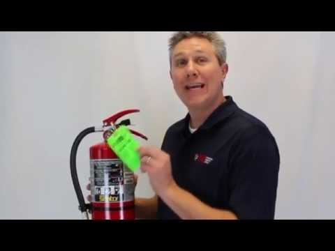 Best Fire Extinguisher Service | Booneville MS | E Fire