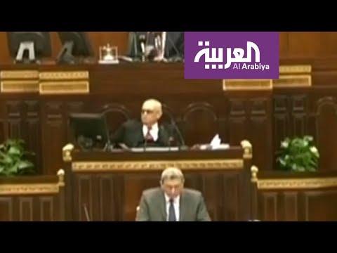 مصر .. بدء جلسات اللجنة التشريعية والدستورية لبحث التعديلات الدستورية التي وافق عليها البرلمان  - نشر قبل 52 دقيقة