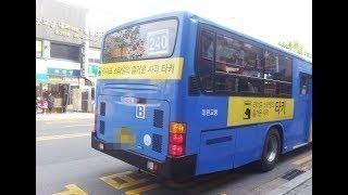 240번 버스 논란 ..엄마만 못내리게 한이유는?
