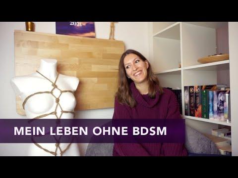 Mein Leben ohne BDSM - Vor 2,5 Jahren entschied ich, damit aufzuhören from YouTube · Duration:  8 minutes 33 seconds