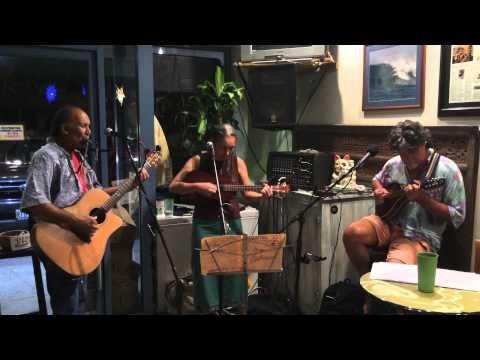 All Hawaii Stand Together (Hawaii Loa)