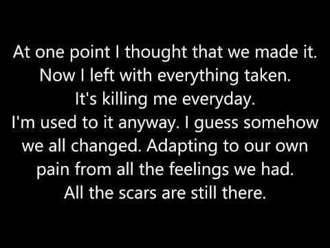 Adaptation - Binz ft. Am1r (Lyrics)