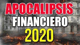 FUTURA CRISIS ECONÓMICA EN 2020 - La OPINIÓN de los GURÚS más destacados