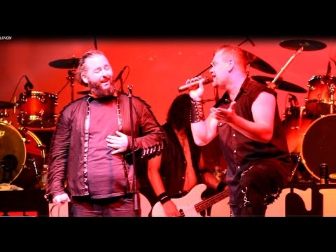 DESERT - Lament For Soldier's Glory (Live in Plovdiv, Bulgaria, 2015)