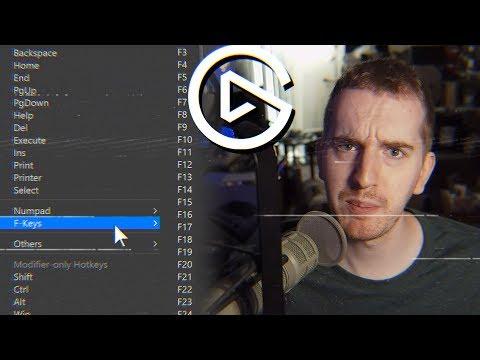 Stream Deck Update: EVEN MORE MACROS?! (Corsair Elgato Stream Deck Macro Tutorial)