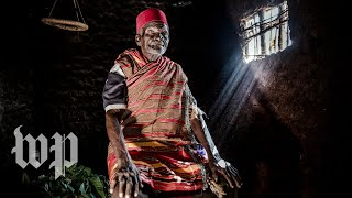 Kenya's Pokomo people ask the British to return what they stole: Their source of power
