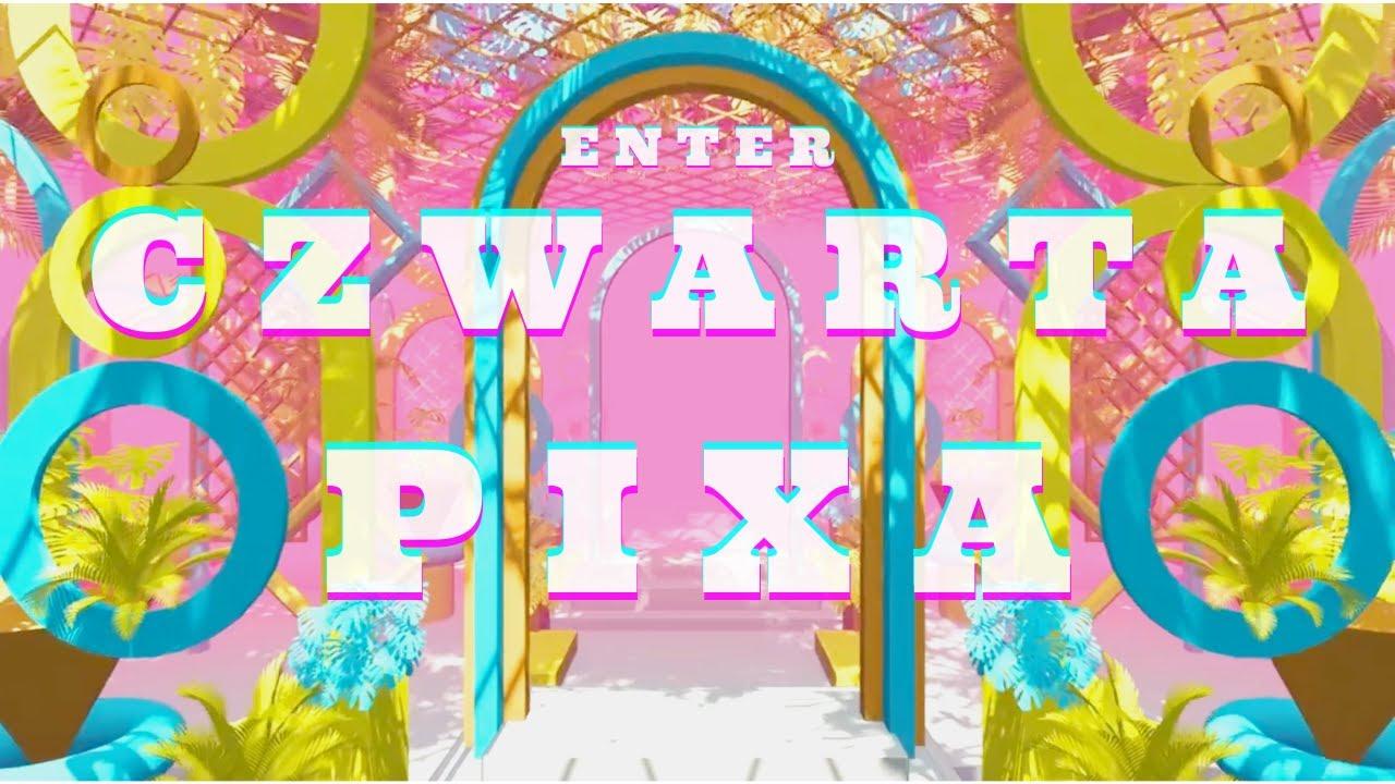 Download Enter - Czwarta Pixa (prod. Enter) (2021)