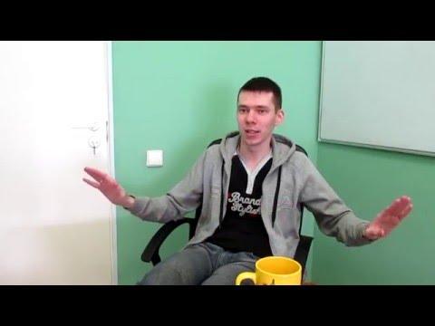 Михаил из Владивостока - 3 года в Питере