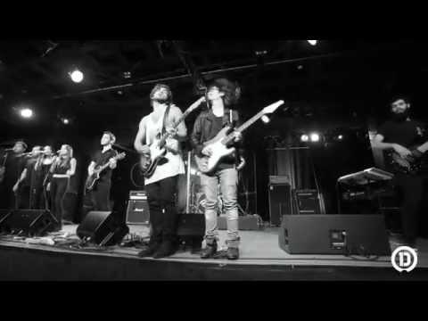 Duranbah Live @ Musicians Institute (Feat. Mateus Asato)