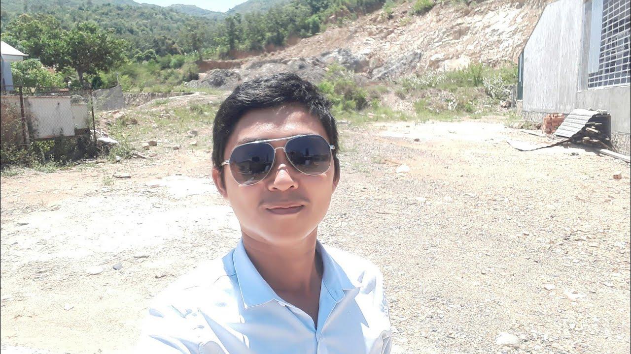 Bán Đất Nền Biệt Thự Ven Đồi – Xã Vĩnh Phương – Nha Trang