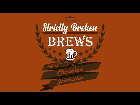 Strictly Broken Brews - Re:Zero (with Christian Jahrbacher)