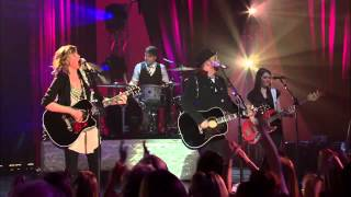 Jennifer Nettles / Sugarland   Nightswimming & Joey  Live 2009