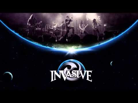 INVASIVE - Escape