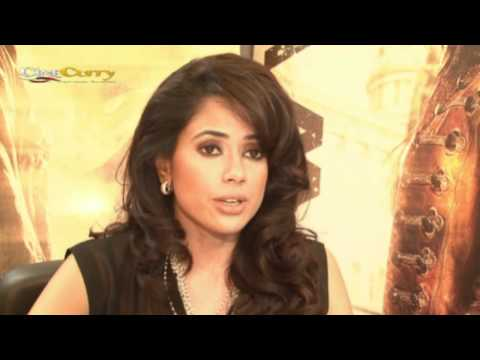 Interview: Sameera Reddy talks about Tezz