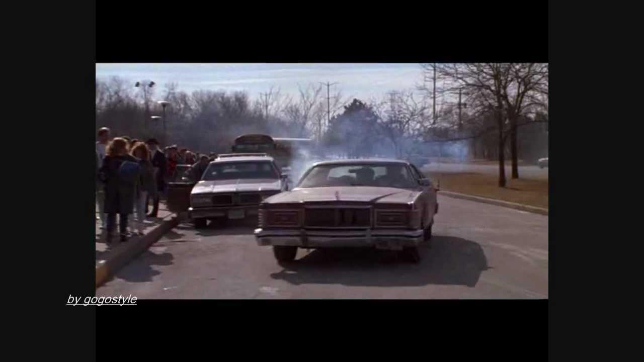 Uncle Buck S Car 1975 Mercury Marquis Brougham Coupe