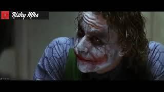 Download Joker lay lay lay lay lalay the dark knight joker interrogation scene joker crying sad (Music vidio)