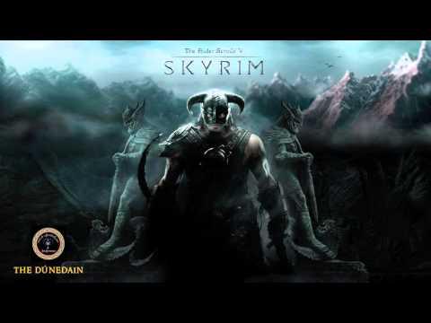 The Elder Scrolls V: Skyrim - FULL OST - 1080p HD