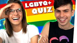 2 Lügen 1 Wahrheit - Schwulen & Lesben Edition | Kostas x Annika