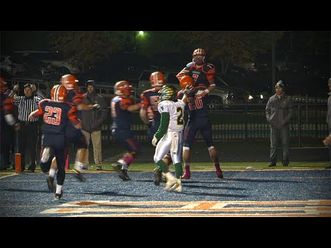 NSW Play of the Week // Grant Erickson - NNHS // 10.18.15