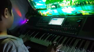 NHỎ ƠI guitar string piano DUY KHANG BẾN TRE