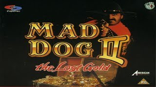 Mad Dog II: The Lost Gold 100% Arcade 1993 [HD]