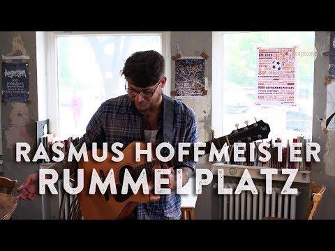 Rasmus Hoffmeister - Rummelplatz (Live@bagstage)