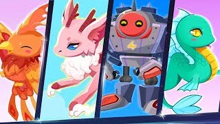 Little Panda's Jewel Quest - Educational Games for Kids - PandaKidsPA