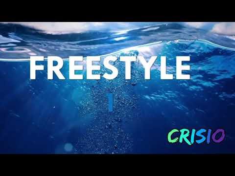 FREESTYLE 1 RAP ft CRISIO
