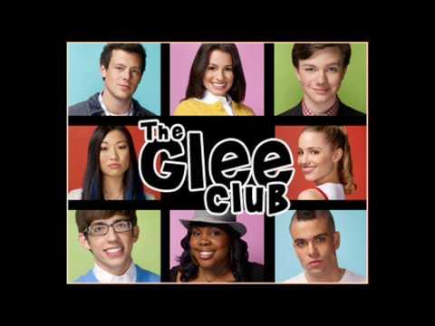 Glee - Halo/Walking On Sunshine [LONG VERSION]