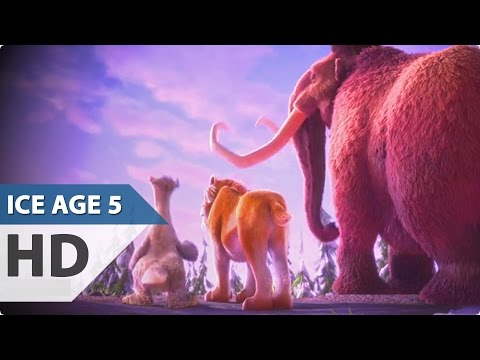 Ice Age 5 Collision Course Full Movie...